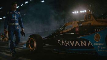 Carvana TV Spot, 'Indycar Racing' Featuring Jimmie Johnson - Thumbnail 7