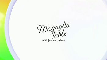 Discovery+ TV Spot, 'Magnolia Table' - Thumbnail 10