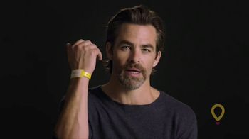 Children's Miracle Network Hospitals TV Spot, 'Amazing Places' Featuring Chris Pine - Thumbnail 7