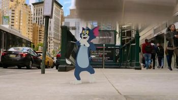 DIRECTV Cinema TV Spot, 'Tom & Jerry' - Thumbnail 1