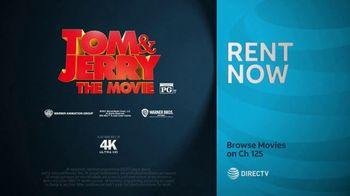 DIRECTV Cinema TV Spot, 'Tom & Jerry' - Thumbnail 10
