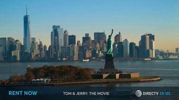 DIRECTV Cinema TV Spot, 'Tom & Jerry' - Thumbnail 2