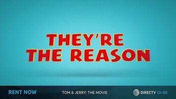 DIRECTV Cinema TV Spot, 'Tom & Jerry' - Thumbnail 3