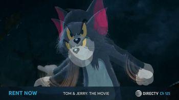 DIRECTV Cinema TV Spot, 'Tom & Jerry' - Thumbnail 4