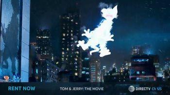 DIRECTV Cinema TV Spot, 'Tom & Jerry' - Thumbnail 5