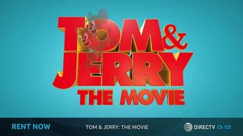 DIRECTV Cinema TV Spot, 'Tom & Jerry' - Thumbnail 9