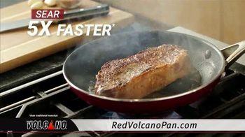 Red Volcano Pan TV Spot, 'Revolutionary' - Thumbnail 5