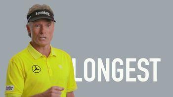 Tour Edge 721 Series TV Spot, 'Injected With Vibrcor Technology' Featuring Bernhard Langer - Thumbnail 5