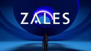 Zales TV Spot, 'How Mom Shines' - Thumbnail 1