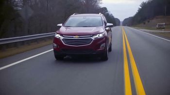 Chevrolet TV Spot, 'George to the Rescue: Great Deals' [T2]