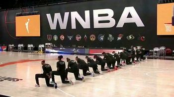 adidas TV Spot, 'Impossible Is Nothing: WNBA' - Thumbnail 4