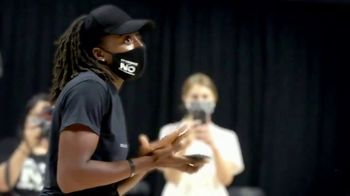 adidas TV Spot, 'Impossible Is Nothing: WNBA' - Thumbnail 5