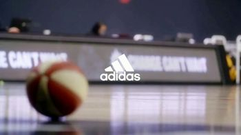 adidas TV Spot, 'Impossible Is Nothing: WNBA' - 652 commercial airings