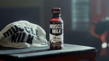 CytoSport Muscle Milk TV Spot, 'Strength Finds A Way: Anthem' Feat. Tua Tagovailoa - Thumbnail 1