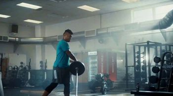 CytoSport Muscle Milk TV Spot, 'Strength Finds A Way: Anthem' Feat. Tua Tagovailoa - Thumbnail 2