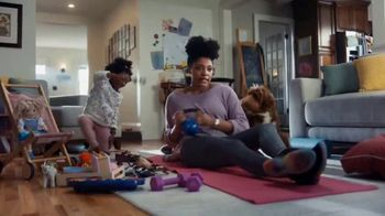 CytoSport Muscle Milk TV Spot, 'Strength Finds A Way: Anthem' Feat. Tua Tagovailoa - Thumbnail 3