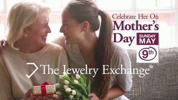 Jewelry Exchange TV Spot, 'Celebrate Mother's Day'