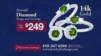 Jewelry Exchange TV Spot, 'Celebrate Mother's Day' - Thumbnail 4