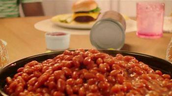 Bush's Best TV Spot, 'Burger Night' - Thumbnail 4