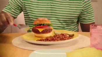 Bush's Best TV Spot, 'Burger Night'