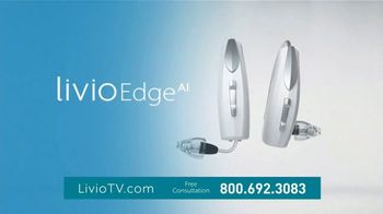 Starkey Hearing Technologies TV Spot, '10 Years: $250 Off' - Thumbnail 2