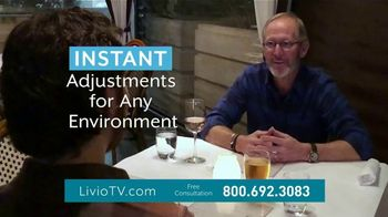Starkey Hearing Technologies TV Spot, '10 Years: $250 Off' - Thumbnail 3