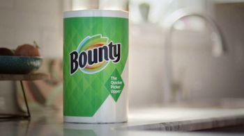 Bounty TV Spot, 'Leftover Residue' - Thumbnail 6