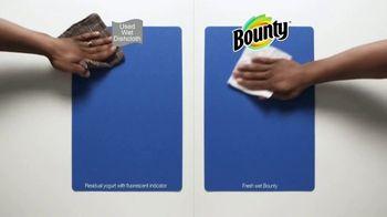 Bounty TV Spot, 'Leftover Residue' - Thumbnail 7