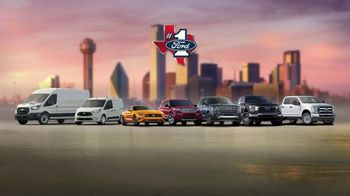 Ford TV Spot, 'Best in North Texas: Seven Reasons' [T2] - Thumbnail 1