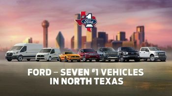 Ford TV Spot, 'Best in North Texas: Seven Reasons' [T2] - Thumbnail 2