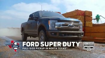 Ford TV Spot, 'Best in North Texas: Seven Reasons' [T2] - Thumbnail 4