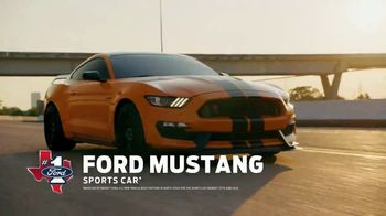Ford TV Spot, 'Best in North Texas: Seven Reasons' [T2] - Thumbnail 8