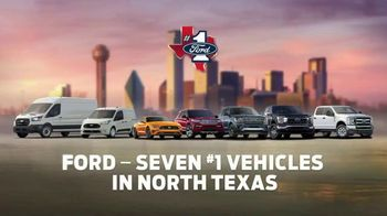 Ford TV Spot, 'Best in North Texas: Seven Reasons' [T2] - Thumbnail 9
