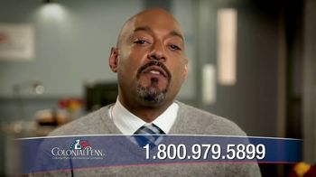 Colonial Penn TV Spot, 'The Worry Box: Free Beneficiary Planner' - Thumbnail 5