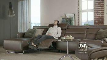 Ekornes Stressless TV Spot, 'Get Up to $500 Off' - Thumbnail 7