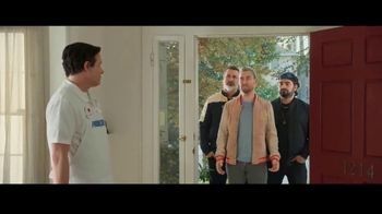 Progressive TV Spot, 'The Ad Where Nothing Happens' Ft. Lance Bass, Joey Fatone, Chris Kirkpatrick - Thumbnail 7
