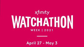 XFINITY TV Spot, '2021 Watchathon: Biggest Week in Television' - Thumbnail 5