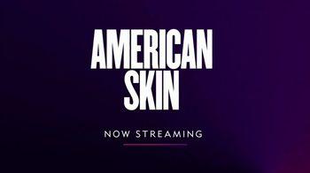 BET+ TV Spot, 'American Skin' - Thumbnail 9