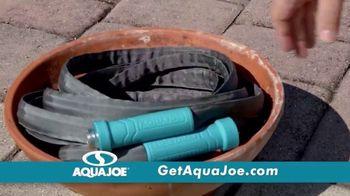 AquaJoe FiberJacket Max TV Spot, 'Customers Testimonials' - Thumbnail 5