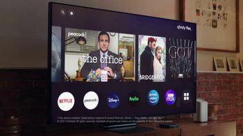 XFINITY Flex TV Spot, 'Get Really Into Your Shows: $34.99' Featuring Ego Nwodim