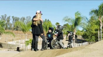 Stacyc TV Spot, 'This Is the Ride of Your Life: Maddison Family' Featuring Robbie Maddison - Thumbnail 6