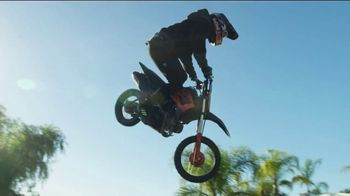 Stacyc TV Spot, 'This Is the Ride of Your Life: Maddison Family' Featuring Robbie Maddison - Thumbnail 7