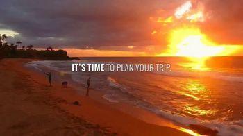 Discover Puerto Rico TV Spot, 'It's Time' - Thumbnail 10