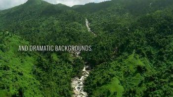 Discover Puerto Rico TV Spot, 'It's Time' - Thumbnail 3