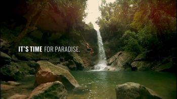 Discover Puerto Rico TV Spot, 'It's Time' - Thumbnail 8