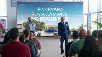 Carvana TV Spot, 'Dealer Fees Are Done' Featuring Rob Corddry, Brian Huskey - Thumbnail 10
