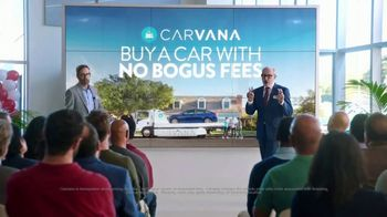 Carvana TV Spot, 'Dealer Fees Are Done' Featuring Rob Corddry, Brian Huskey - Thumbnail 4