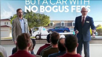 Carvana TV Spot, 'Dealer Fees Are Done' Featuring Rob Corddry, Brian Huskey - Thumbnail 7