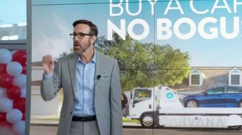 Carvana TV Spot, 'Dealer Fees Are Done' Featuring Rob Corddry, Brian Huskey - Thumbnail 8
