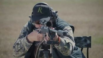 Remington TV Spot, 'What's Not to Love?' Featuring Ted Nugent